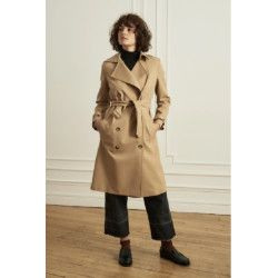 TRENCH MADAME